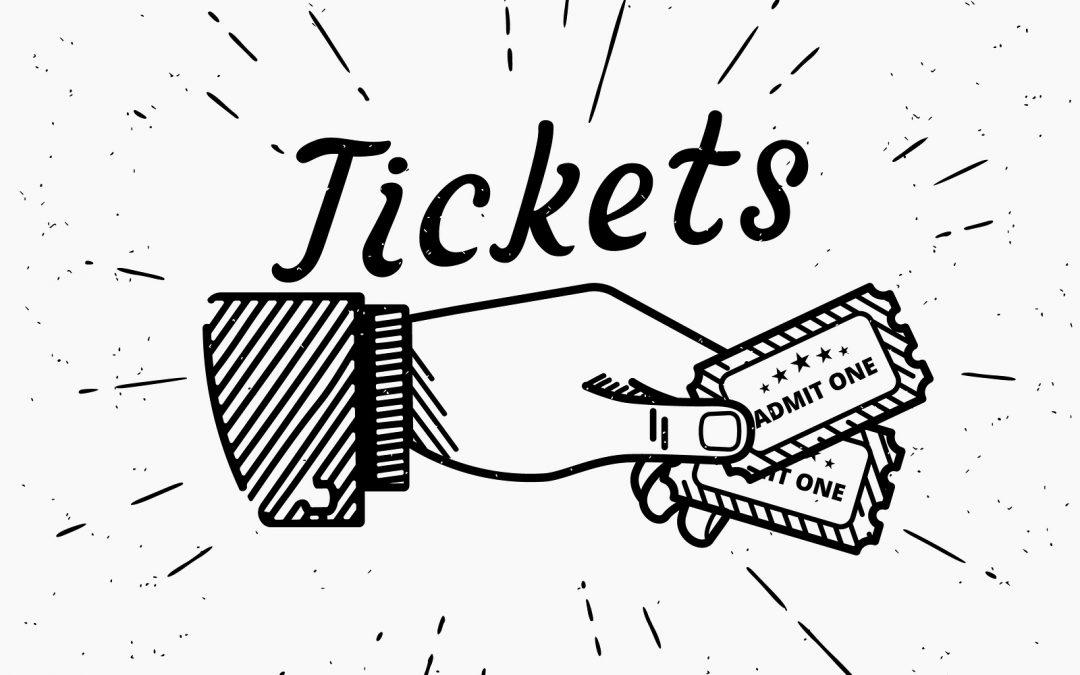 Season Tickets on Sale Now!